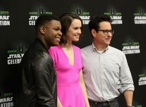 Daisy Ridley and JJ Abrams to reteam for fantasy thriller Kolma