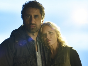 Fear The Walking Dead Season 2: The cast reveal all