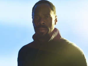 Colman Domingo talks Victor Strand in Fear The Walking Dead Season 2