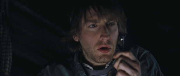 Fran Kranz in The Cabin In The Woods
