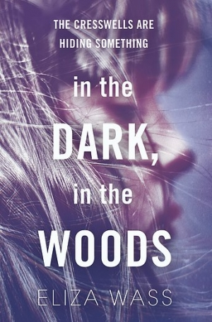 In The Dark In The Woods by Eliza Wass book review