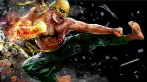 Iron Fist has 2 more cast members confirmed