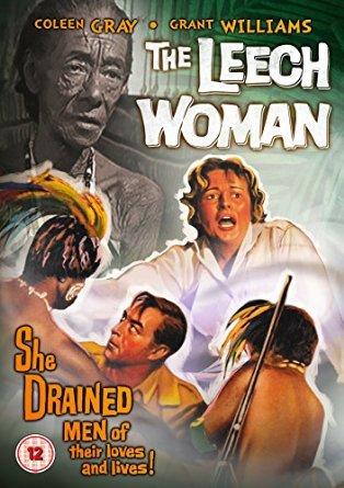 The Leech Woman DVD review: a forgotten classic