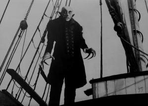Nosferatu remake finds its titular vampire