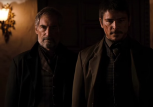 Penny Dreadful Season 3 trailer goes to Hell and back