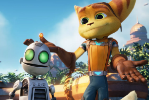 Ratchet And Clank film review: better on the big screen?