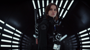 Rogue One: A Star Wars Story trailer looks utterly incredible