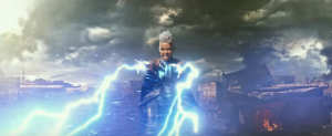 X-Men: Apocalypse featurette hypes the Horsemen