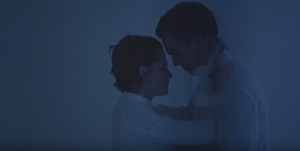Equals trailer Kristen Stewart and Nicholas Hoult's love is illegal