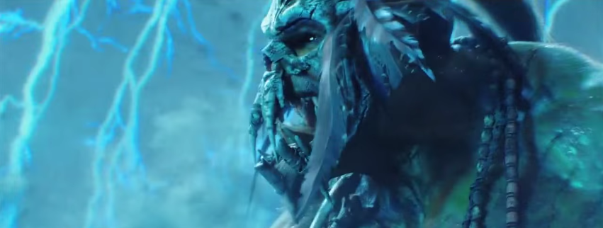WARCRAFT: THE BEGINNING NEW TRAILER IS BIG ON ACTION AND MAGIC