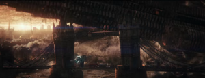 Independence Day: Resurgence new trailer gets the landmarks