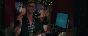 Ghostbusters new featurette is all about Chris Hemsworth