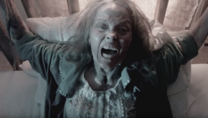 Outcast Season 1 new teaser trailer is kind of terrifying
