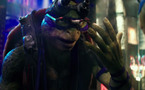 Teenage Mutant Ninja Turtles 2 trailer just wants to be human