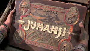 Jumanji has finally cast Dwayne 'The Rock' Johnson, for real