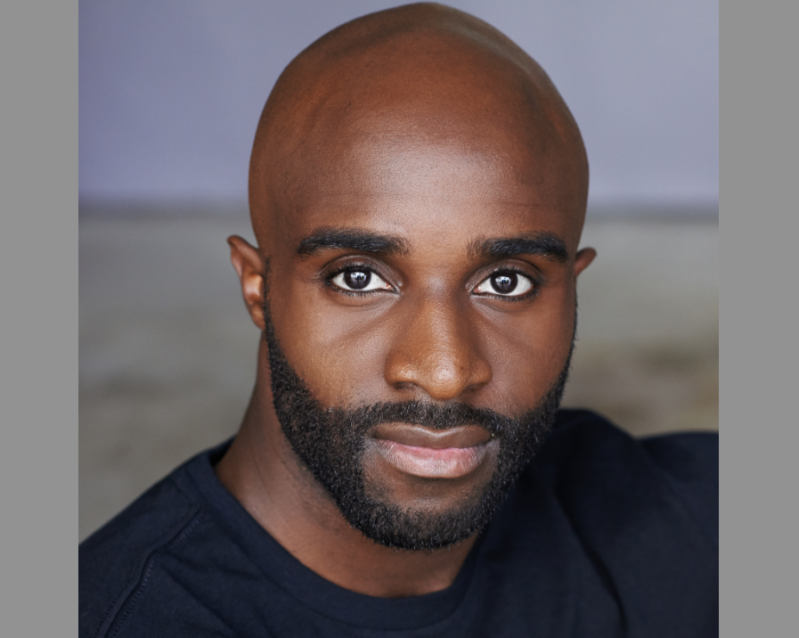 New cast member Toby Onwumere
