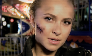 Heroes Reborn clips fight for the rights of evos