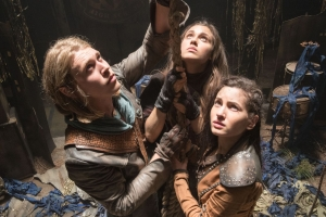 Shannara Chronicles Season 2 confirmed – the Elfstones will return