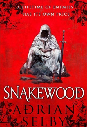 Snakewood by Adrian Selby book review