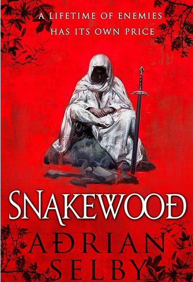 Snakewood Adrian Selby