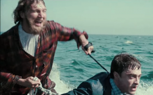 Swiss Army Man trailer is strangely life affirming