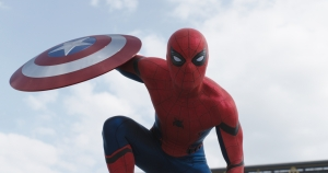 "Spider Man is ""excited about being a superhero"" in Captain America: Civil War"