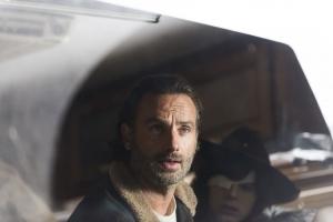 Walking Dead Season 6 Episode 16 'Last Day On Earth' review