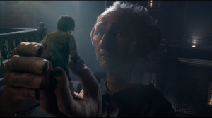 The BFG trailer is giant-sized and stunning
