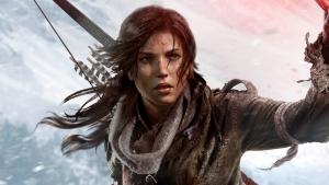 Tomb Raider reboot casts Ex Machina star as Lara Croft