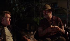 Wolf Creek TV series promises more Outback mayhem