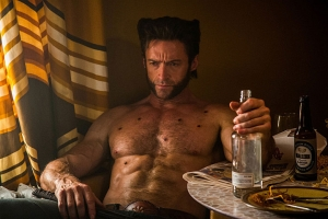 Wolverine 3 adds The Office and Extras star