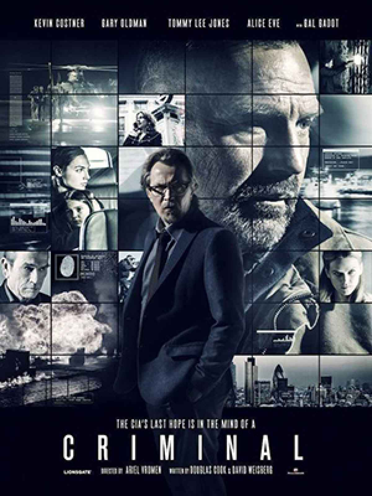 Criminal film review: a capital offence?