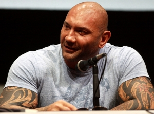Blade Runner 2 casts Dave Bautista officially for real