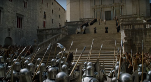 Game Of Thrones Season 6 trailer starts all-out war