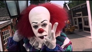 Stephen King's It remake gets a release date, may lose Will Poulter