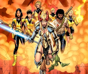 New Mutants movie reportedly casts Game Of Thrones & The Witch stars
