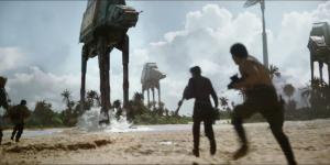 Rogue One: A Star Wars Story trailer breakdown