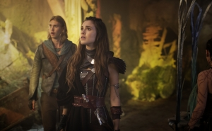 Shannara Chronicles: Terry Brooks on potential Season 2 storylines