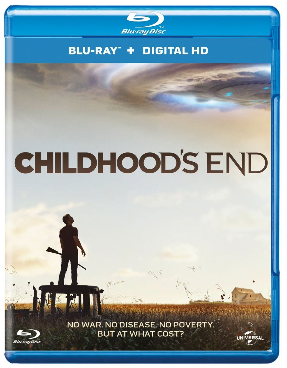 Childhood's End Blu-ray review