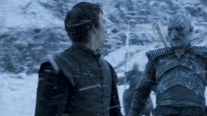 Game Of Thrones Season 6 Episode 5 'The Door' review
