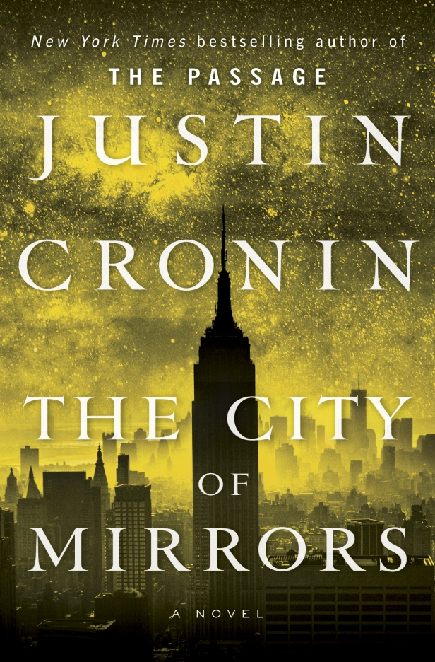 City Of Mirrors Justin Cronin