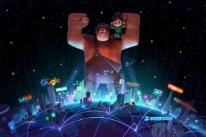 Wreck-It Ralph 2 is confirmed by Disney for 2018