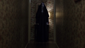 The Conjuring 2's creepy nun gets a spin-off for solo scaring