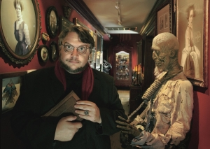 Guillermo del Toro's Carnival Row pilot ordered by Amazon