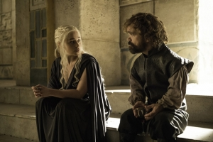 Game Of Thrones Season 6 Episode 10 'The Winds Of Winter' Review