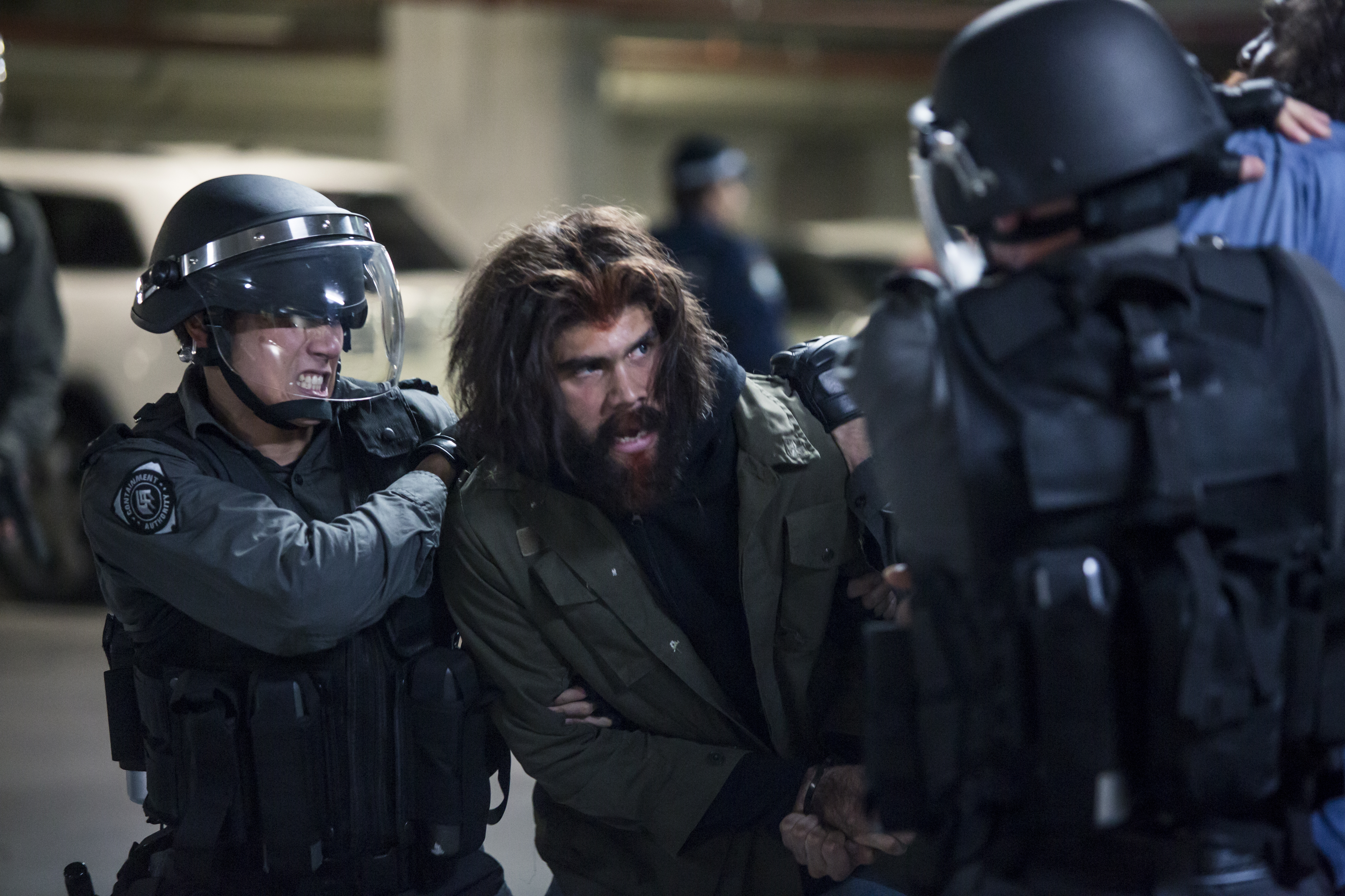 Cleverman_Red Arrow International_4