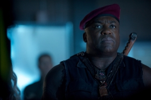 Independence Day 2 exclusive: DeObia Oparei on his role