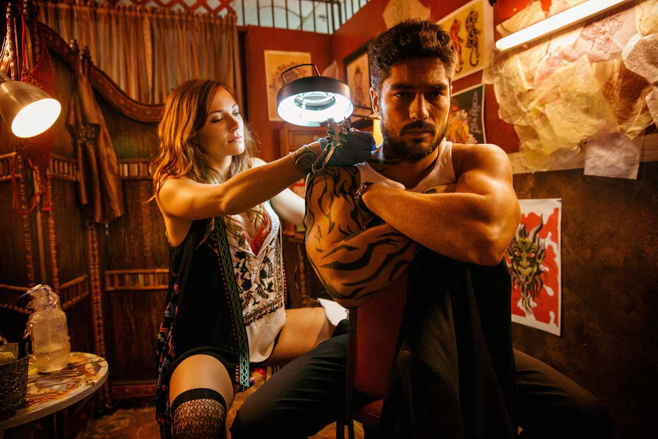 from dusk till dawn season 2 dvd review scifinow the