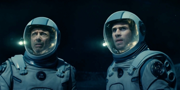 Independence Day: Resurgence film review: here we go again