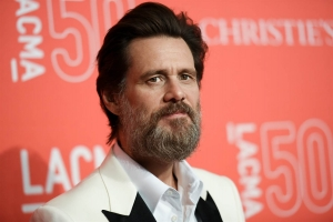 Jim Carrey to star in Eli Roth horror Aleister Arcane